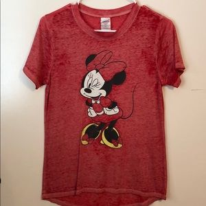 Disney Women's T-Shirt
